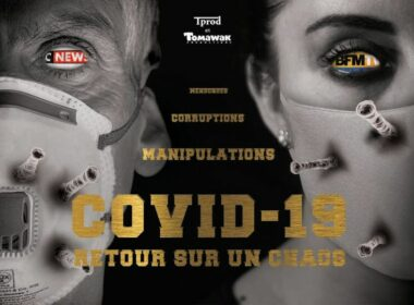 affiche du documentaire hold-up