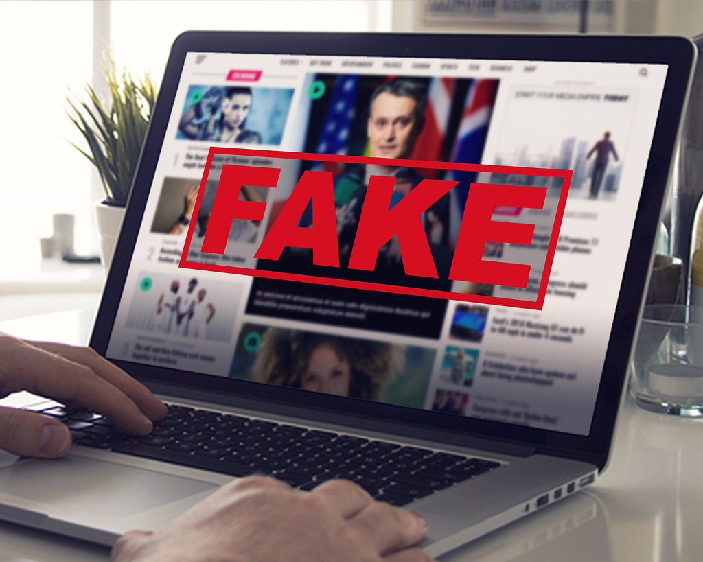 desinformation : armes du faux, lutte et chaos dans la societe de l'information